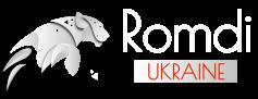 Ромді Україна